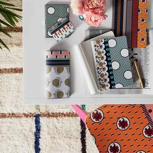 Beloved fashion brand SUNO reemerges—at Anthropologie Home