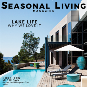 Furniture brand Seasonal Living launches eponymous digital mag
