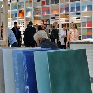 5 reasons to visit Italian tile and bath show Cersaie