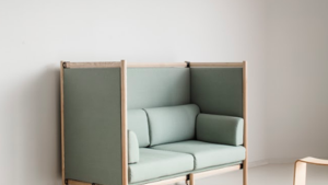 The dan highback by bulo furniture  courtesy bulo furniture
