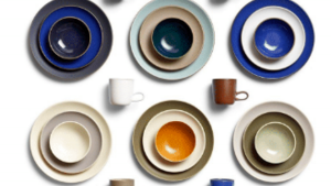 Heath ceramics' coupe line  courtesy heath ceramics