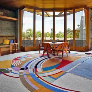 Frank Lloyd Wright's last residential project is on the market