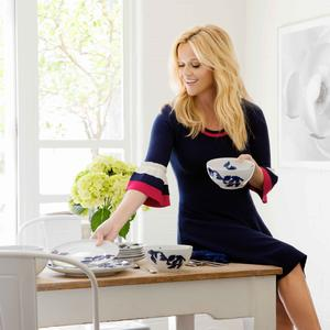 Reese Witherspoon and Crate and Barrel launch their latest line