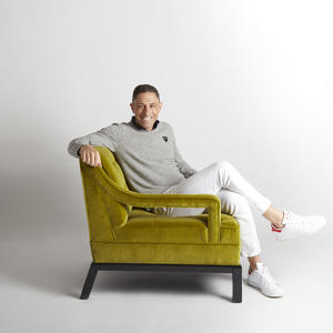 Jonathan Adler 'keeps it 100' about the struggles of running a creative business