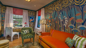 Aspire jld show house   rightmeetsleft 2nd flr guest room