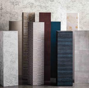 Benjamin Moore and Alpha Workshops launch capsule wallpaper collection