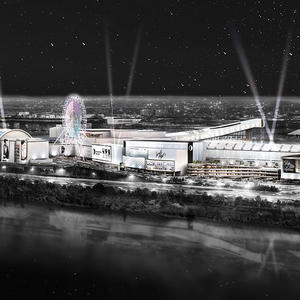 How Jersey's American Dream Mall became a nightmare
