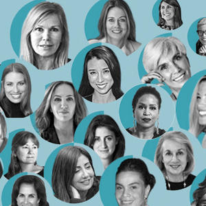 With A-List shakeup, Elle Decor declares design's future is female