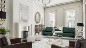 Modern luxury  1 %e2%80%93 elle decor