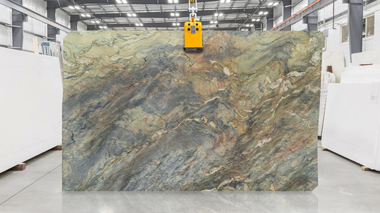 The new rules of marble