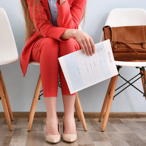 I've had a very successful career. So why isn't my résumé getting me callbacks at top firms?