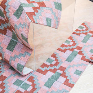 Parsons & Obeetee provide hands-on learning for a handwoven trade
