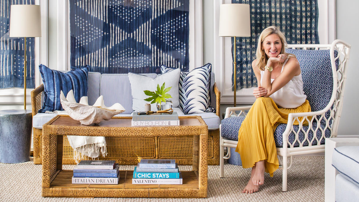 Why This Alabama Designer Says Every Firm Should Have A Promise Keeper