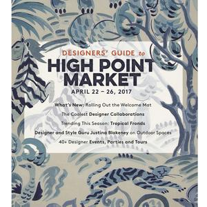 2017 spring high point designers guide