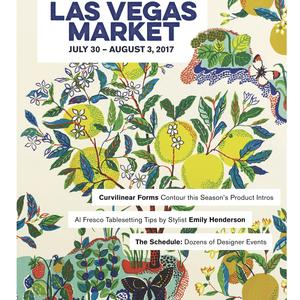 2017 Summer Designers Guide To Las Vegas Market
