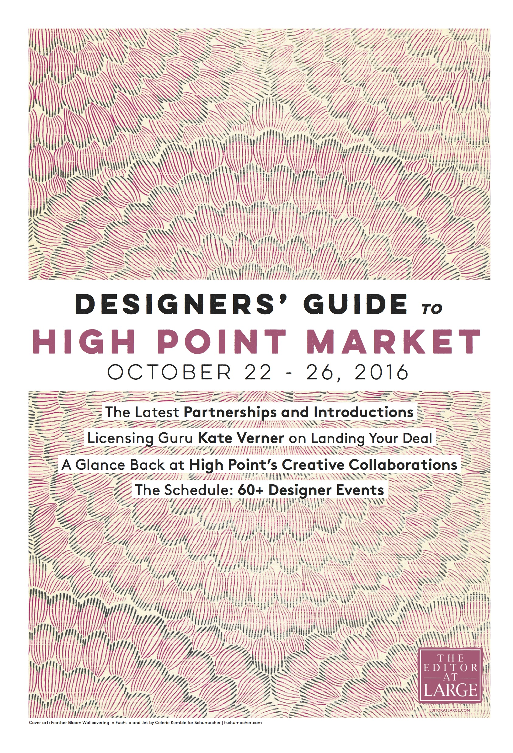 2016 fall designers guide cover