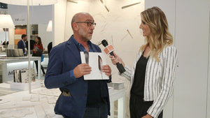 Italian ceramics push boundaries at ICFF