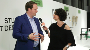 ICFF serves up global design