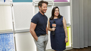 The Shade Store celebrates SoHo grand opening, hosted by Nate Berkus