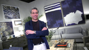 Tour Thom Filicia's home collection