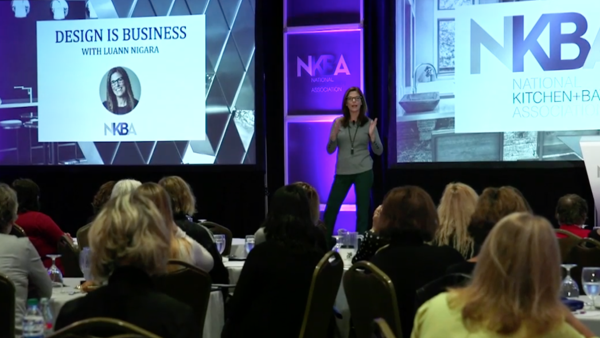 NKBA hosts first Design Business Summit at High Point Market