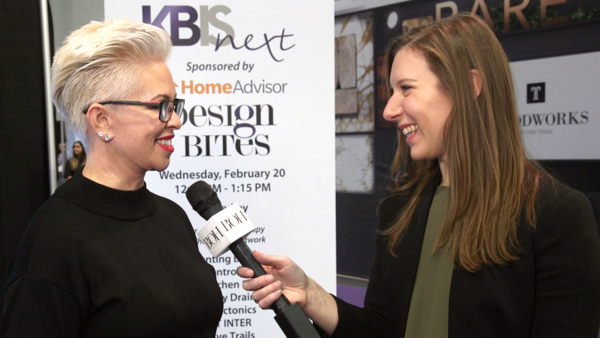 Technology takes center stage at KBIS