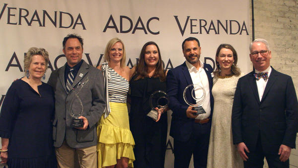 ADAC awards top talent in Southeast design