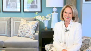 Libby Langdon unveils collection for Fairfield
