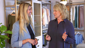 Martha Stewart debuts The Everyday System with California Closets