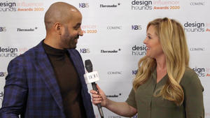 KBIS attendees share kitchen and bath trends