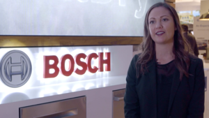 At Bosch, it's about quality in the details