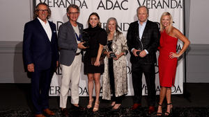 Southeastern Designer of the Year Awards at ADAC
