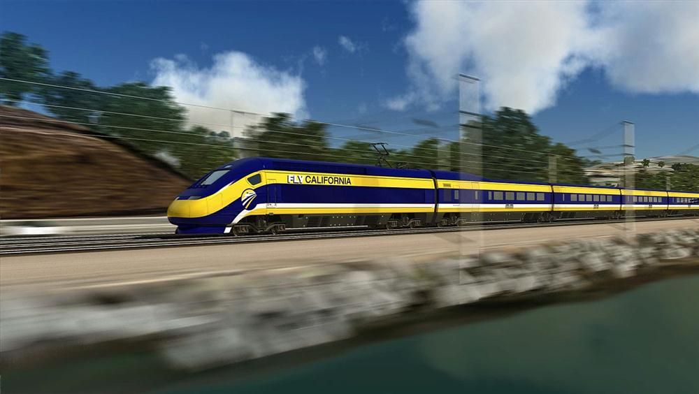 Opponents of California's $68 billion high-speed rail project submitted an appeal Tuesday to the state Supreme Court, asking it to overturn a lower court's ruling that allowed the project to proceed despite questions about whether it complies with promise