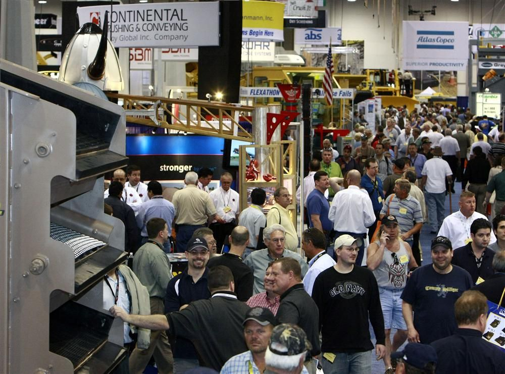 AEM is expecting in excess of 120,000 people at this year's show, but it is believed that many people will wait longer before deciding whether to attend.