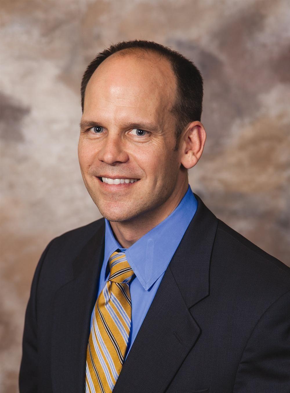Tim J. Murphy.