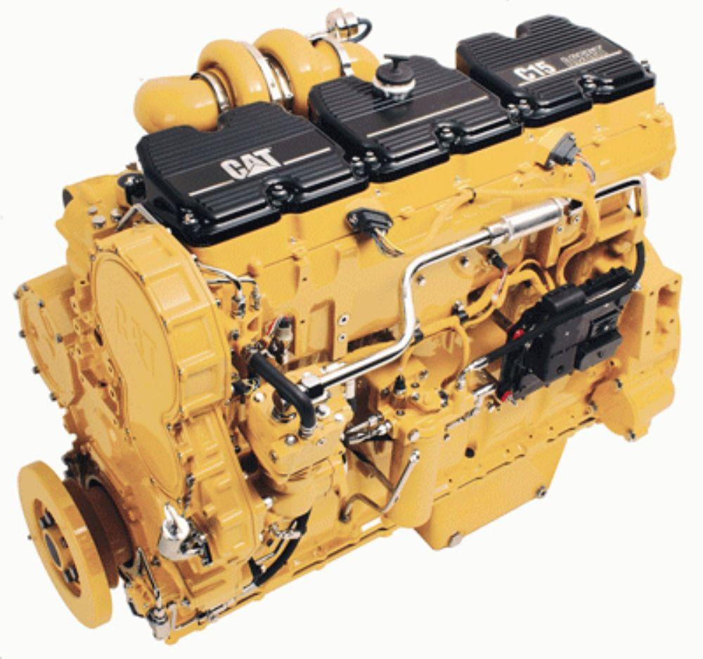 kenworth offers caterpillar c15 600  625 hp engines in