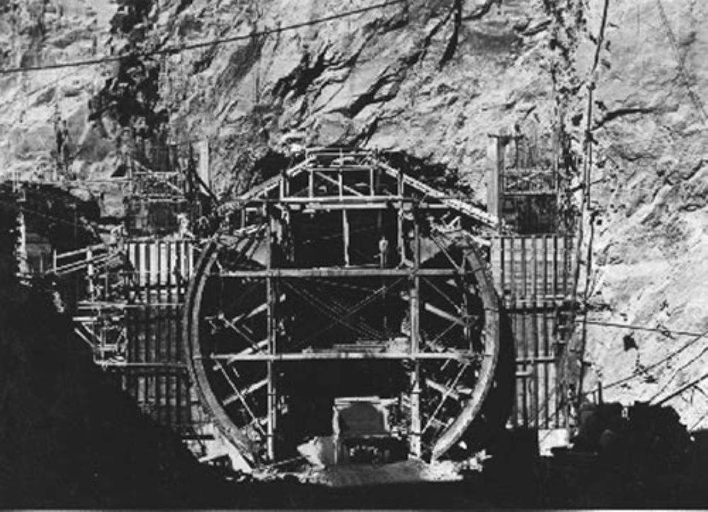 Hoover Dam A Symbol Of Simple Strength Story Id 7772
