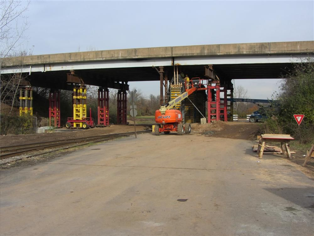 Portable Bridge Construction : Structural services gives contractors a lift up with tbss