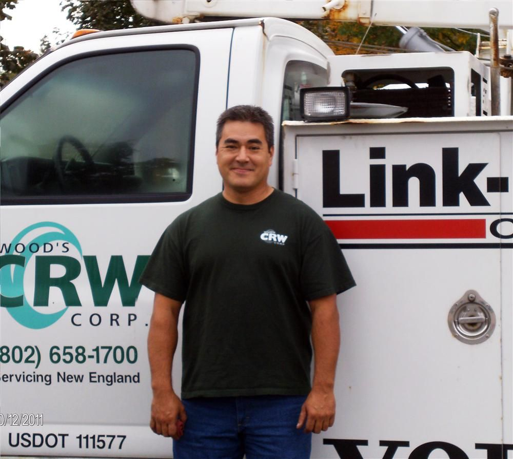 Jeff Spencer is the service technician serving Maine and eastern Canadian customers.