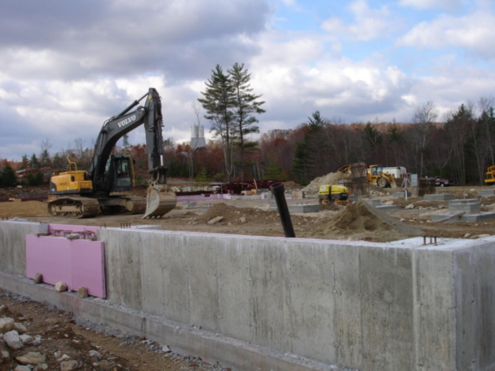 Woods CRW new facility is located in Oxford, Mass. The new facility will more than triple the size of its current leased facility in Worcester, Mass.