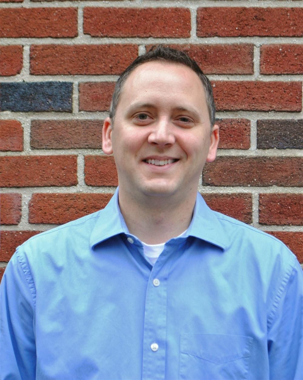 Brady Yingst's new role is general construction sales rep of Lancaster County.