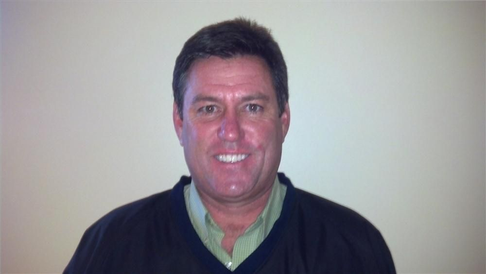 Mark Gilmartin has accepted the position of senior account manager at Groff Tractor's newest branch in Frederick.