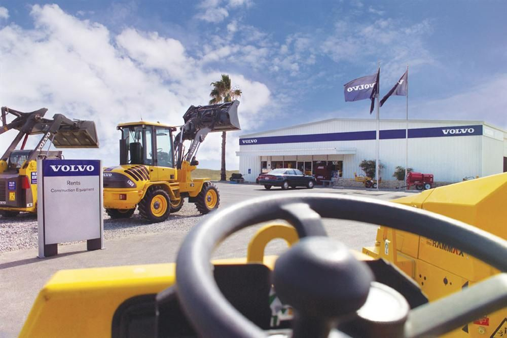 Volvo Rents has opened a new rental center in Montoursville, Pa., its fourth in the state, joining existing locations in Bristol, Burgettstown and York.