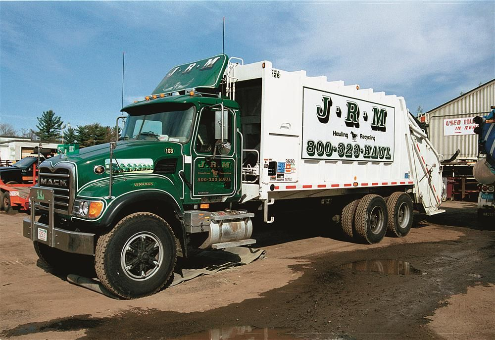 C.N. Wood provides refuse and recycling bodies, along with other waste-handling equipment.