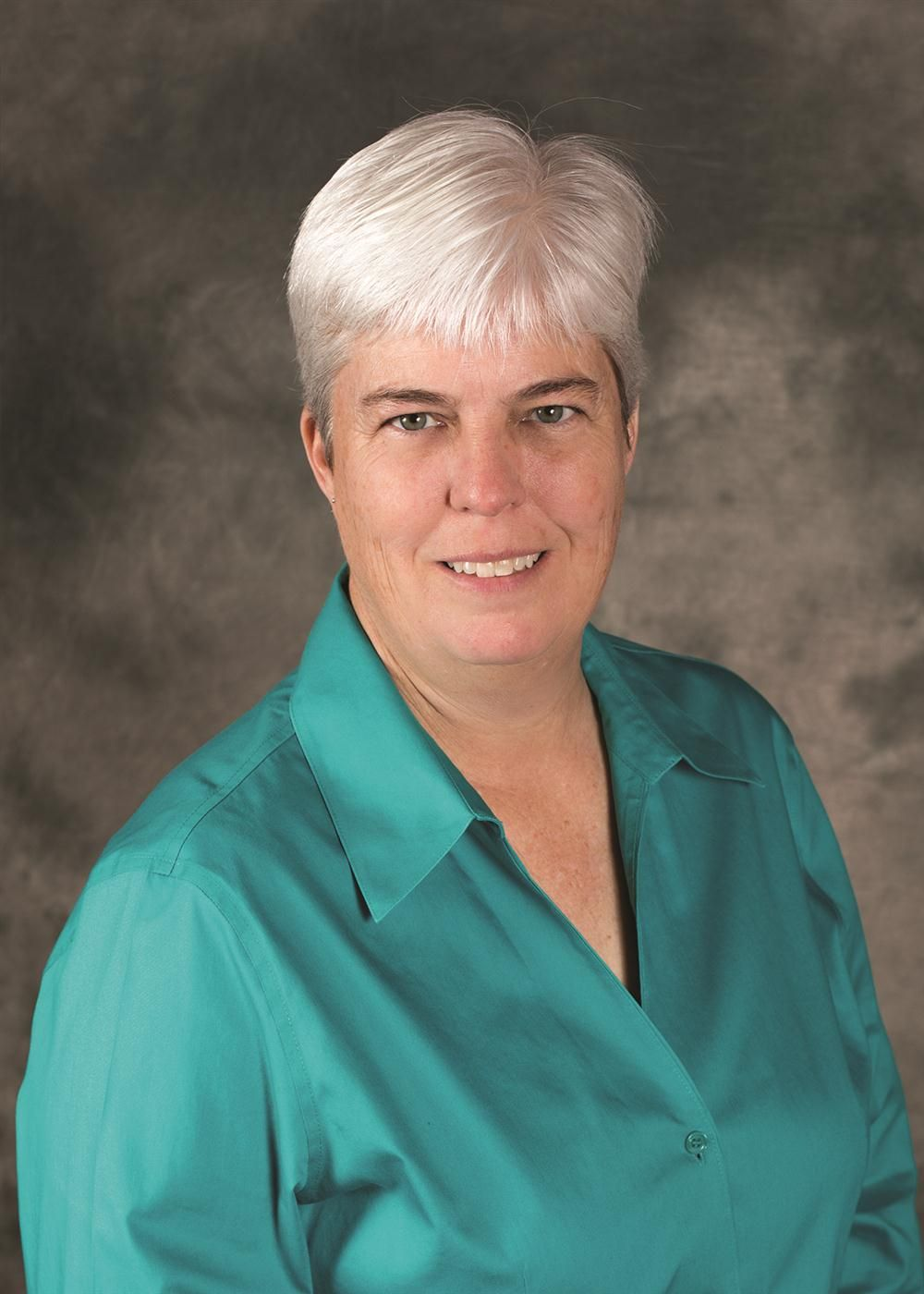 Paula Benard, president.