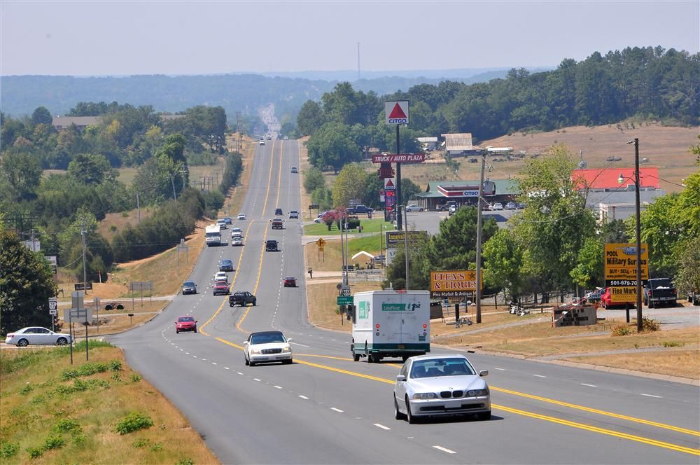 In Arkansas, the need to build, expand and modernize its increasingly antiquated four-lane highways got a big boost this past Election Day.