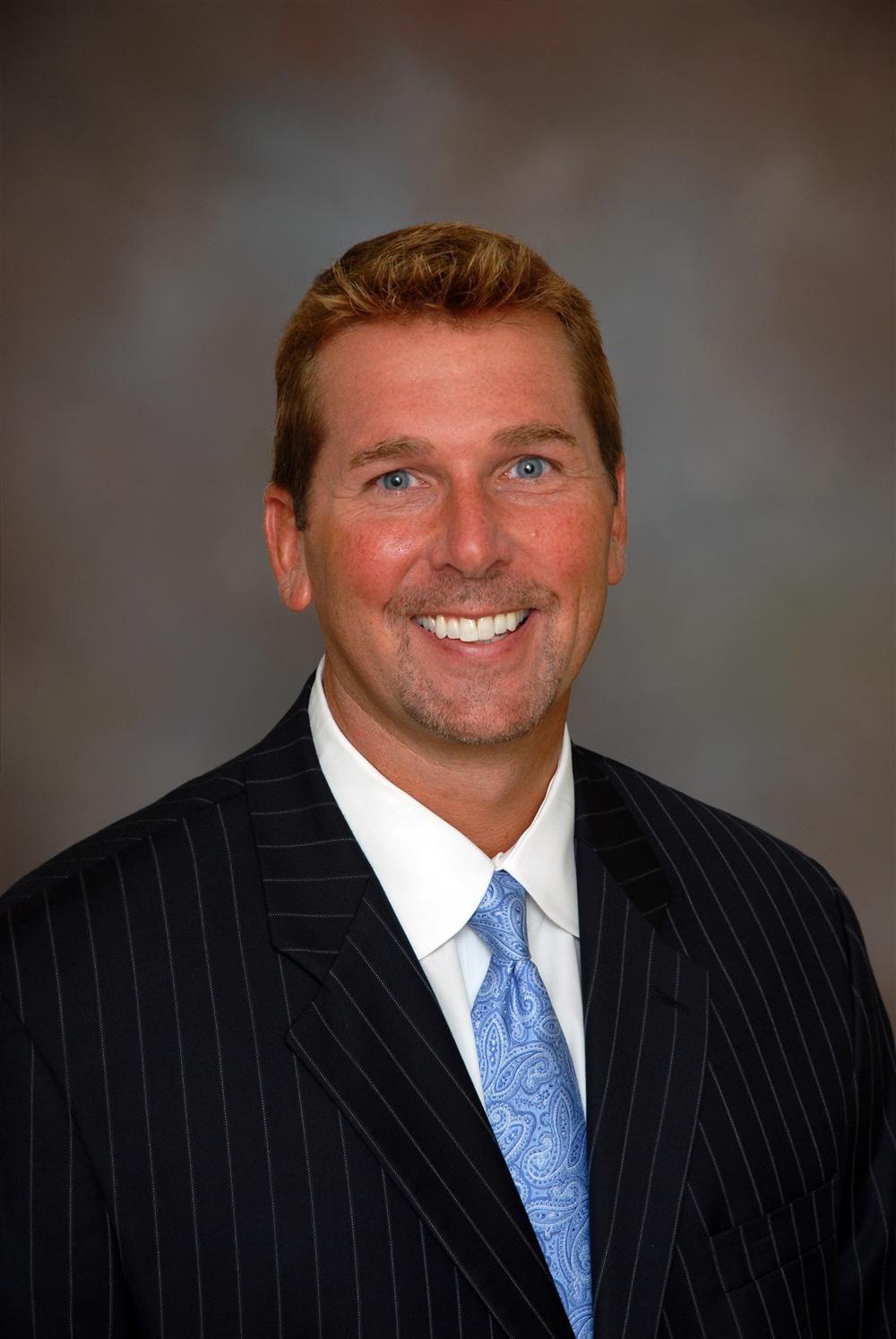 Scott Bennett, director of the Arkansas State Highway and Transportation Dept.