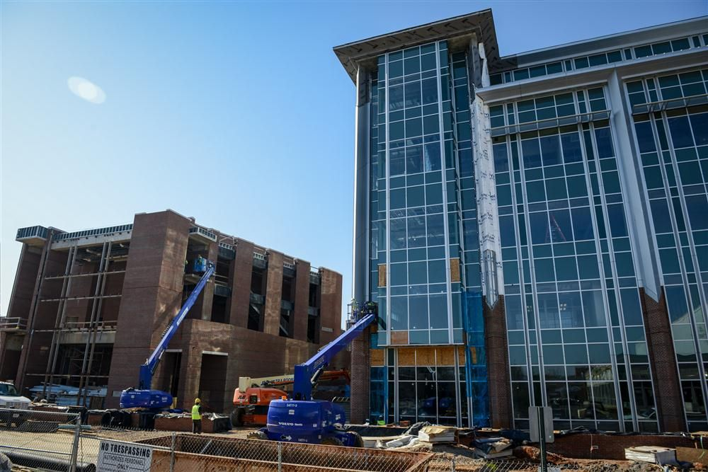 Office of University Relations, University of Tennessee at Chattanooga photo