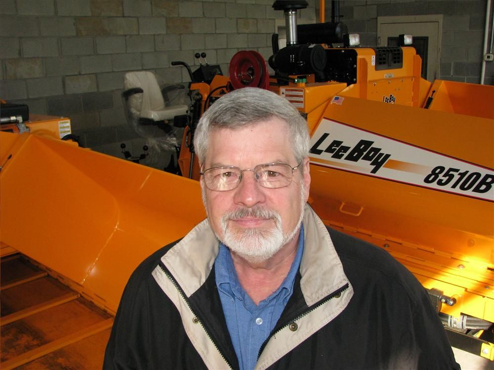 Bo Lowe plans to retire in early January, after 45 years in the industry.