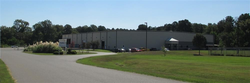 The facility address is 724 West Bert Kouns Industrial Loop, Shreveport, La. 71129.